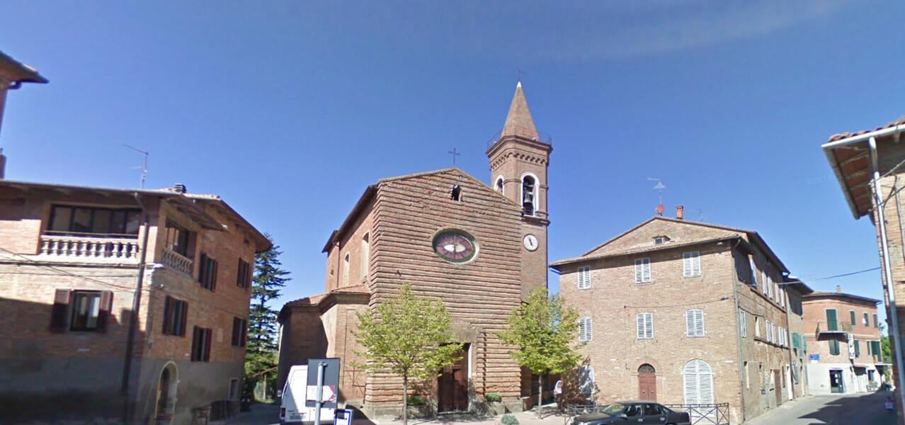 """Chiesa """"San Lorenzo"""""""