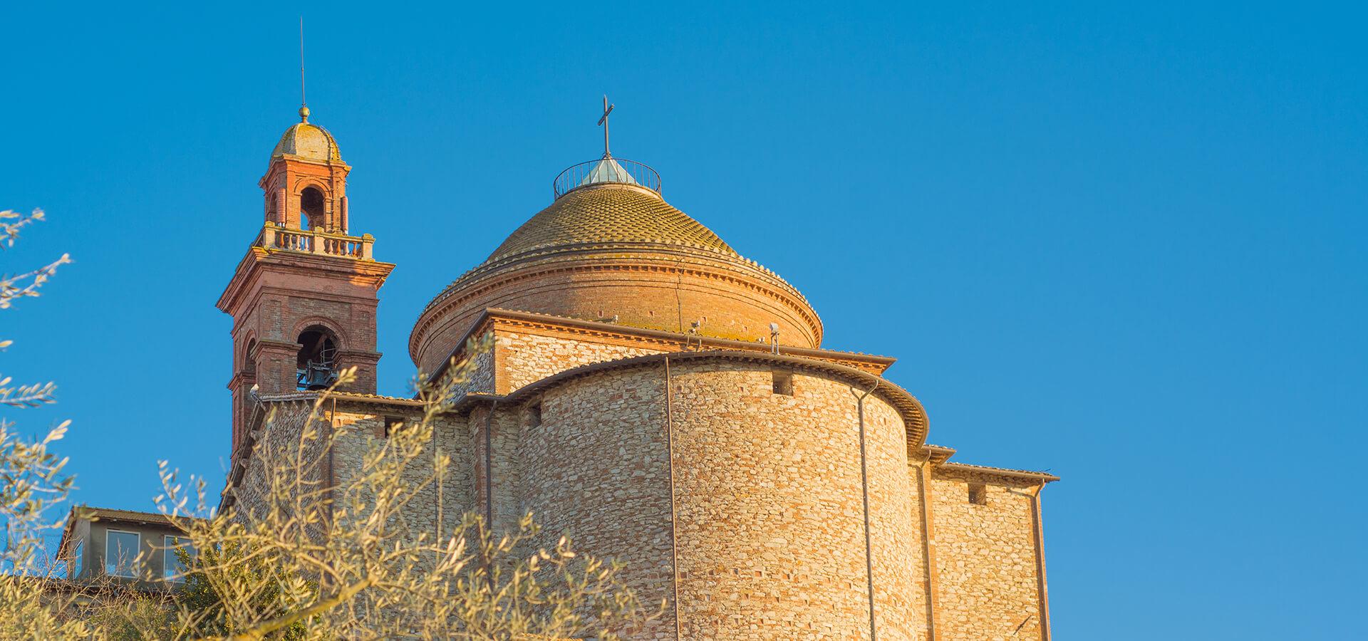 """Chiesa """"Santa Maria Maddalena"""""""